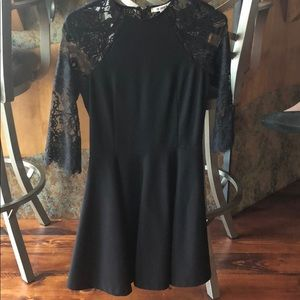 Black BB Dakota Dress
